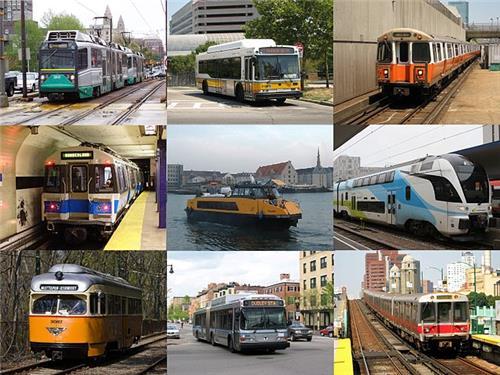 USA Transportation